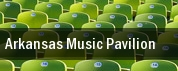 Arkansas Music Pavilion tickets