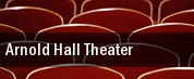 Arnold Hall Theater tickets