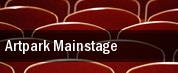 Artpark Mainstage tickets
