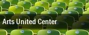 Arts United Center tickets