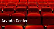 Arvada Center tickets