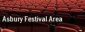 Asbury Festival Area tickets