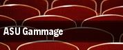 ASU Gammage tickets