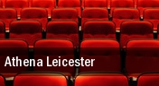Athena Leicester tickets