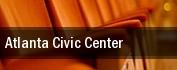 Atlanta Civic Center tickets