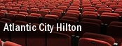 Atlantic City Hilton tickets