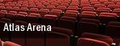 Atlas Arena tickets