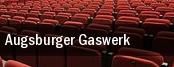 Augsburger Gaswerk tickets