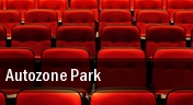 Autozone Park tickets