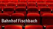 Bahnhof Fischbach tickets
