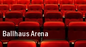 Ballhaus Arena tickets