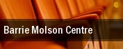 Barrie Molson Centre tickets