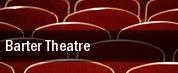 Barter Theatre tickets