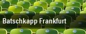 Batschkapp Frankfurt tickets