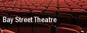 Bay Street Theatre tickets