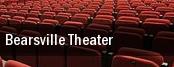 Bearsville Theater tickets