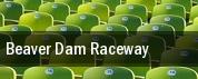 Beaver Dam Raceway tickets