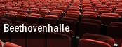 Beethovenhalle tickets