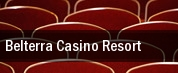 Belterra Casino Resort tickets