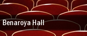 Benaroya Hall tickets