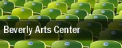 Beverly Arts Center tickets
