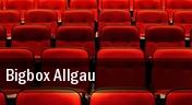 Bigbox Allgau tickets