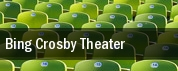 Bing Crosby Theater tickets