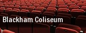 Blackham Coliseum tickets