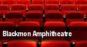 Blackmon Amphitheatre tickets