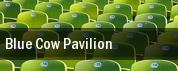 Blue Cow Pavilion tickets