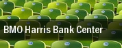 BMO Harris Bank Center tickets
