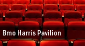 BMO Harris Pavilion tickets