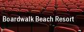 Boardwalk Beach Resort tickets