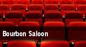 Bourbon Saloon tickets