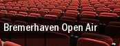 Bremerhaven Open Air tickets