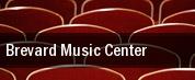 Brevard Music Center tickets