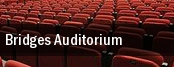 Bridges Auditorium tickets