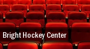 Bright Hockey Center tickets
