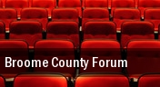 Broome County Forum tickets
