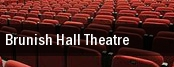 Brunish Hall Theatre tickets