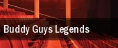 Buddy Guys Legends tickets