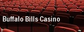 Buffalo Bills Casino tickets
