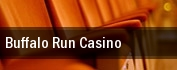 Buffalo Run Casino tickets