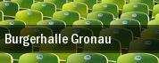 Burgerhalle Gronau tickets