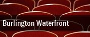 Burlington Waterfront tickets