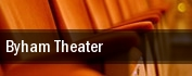 Byham Theater tickets