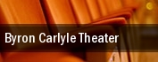 Byron Carlyle Theater tickets