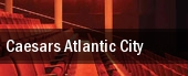 Caesars Atlantic City tickets