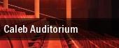 Caleb Auditorium tickets
