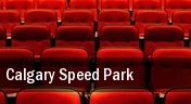 Calgary Speed Park tickets